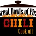 Chili Cook-off Logo Complete