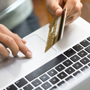 Shopping online? Watch this video first image