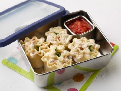 6 creative back-to-school lunch ideas image