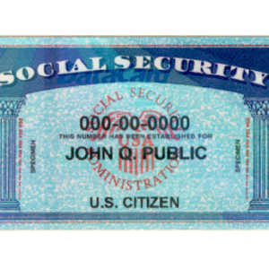 Fake calls about your Social Security Number image