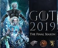Game of Thrones Season 8 Trailer is Here image