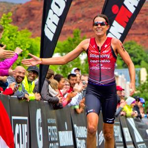 Ironman Returns to St. George, Utah image