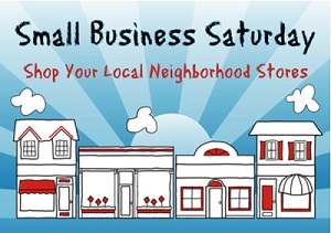 Go Big – Shop Small Business Saturday image