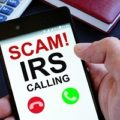 IRS Call Scam