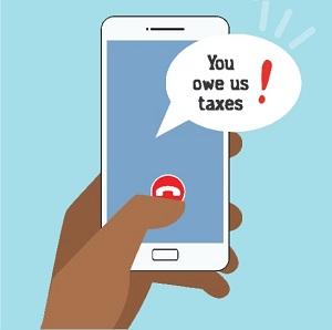 FTC: Watch out for tax identity theft image