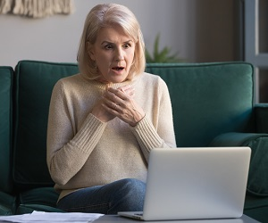 Grandparent scams in the age of COVID-19 image