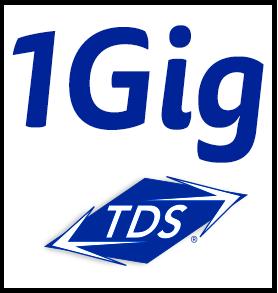 TDS now offering 1Gig speeds in Alpine, Texas image