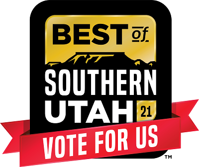 TDS nominated for Best of Southern Utah — vote today! image