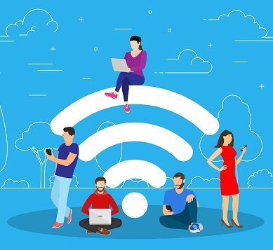 Tips to boost your Wi-Fi signal and get more out of your internet connection image
