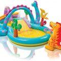 Dino Kiddie Pool