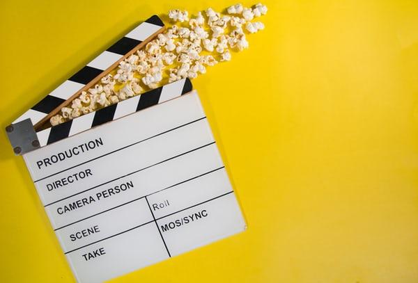 Movies filmed near TDS communities image